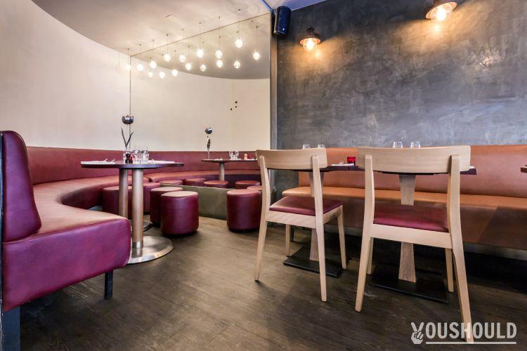 Café Les Ecrivains - Organiser un Afterwork