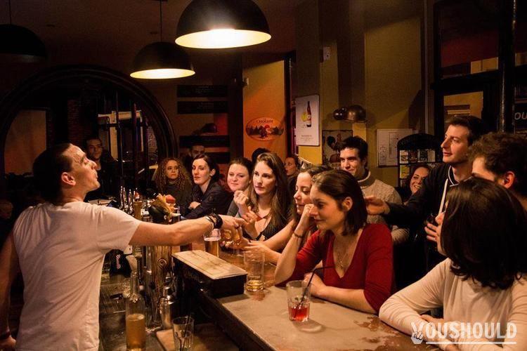 Le Bistro' des Galopins - Organiser son anniversaire entre 25 et 35 ans