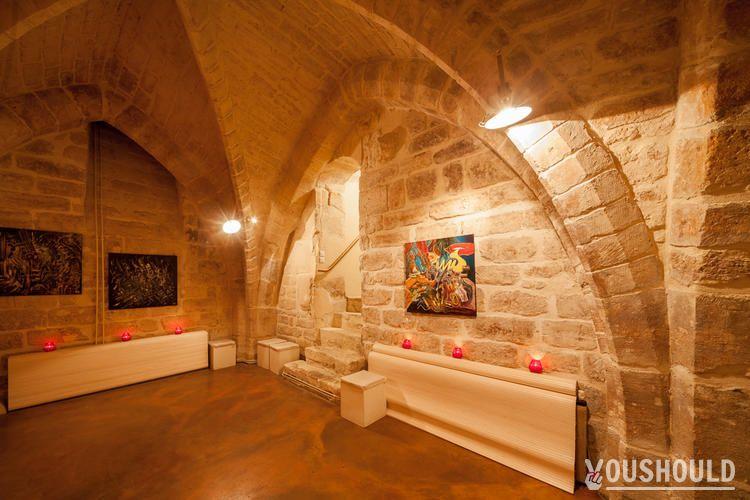 Poïèsis des Arts - Réserver ou privatiser un bar dans le 4ème arrondissement de Paris