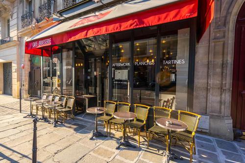 Le Café Boetie