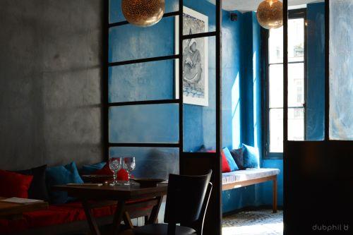 Le Pikala bar marrakchi