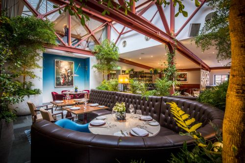 Bluebird Chelsea - Private Dining & Events
