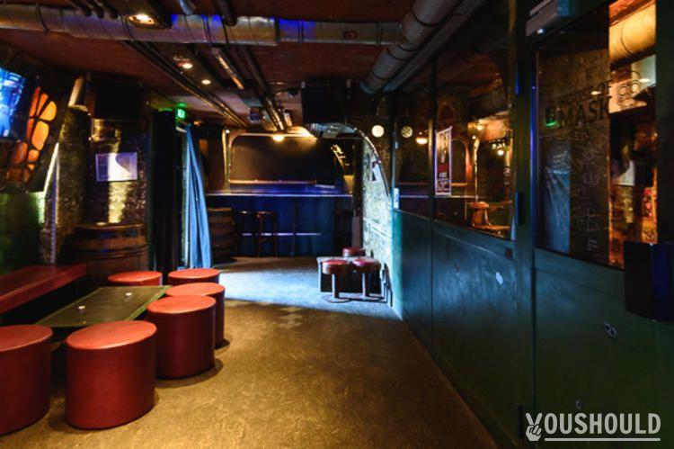 Shannon Pub - Top des bars à réserver ou privatiser gratuitement ouverts toute la nuit