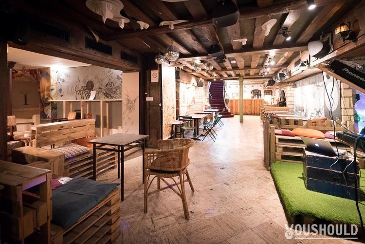 Les Ecuries - Réserver ou privatiser un bar - Rue Montorgueil