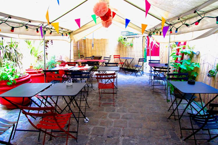 L'École Buissonnière - Organiser son anniversaire entre 25 et 35 ans