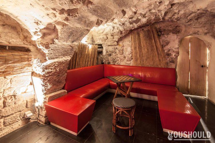 Le Max - Top 10 des bars à réserver ou privatiser pour fêter son anniversaire