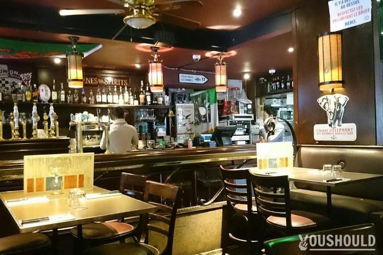 Big Ben Pub - Les Bars YouShould en banlieue de Paris