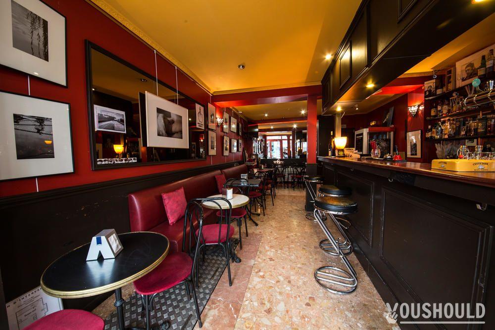 Photo du bar à réserver ou privatiser San Luis