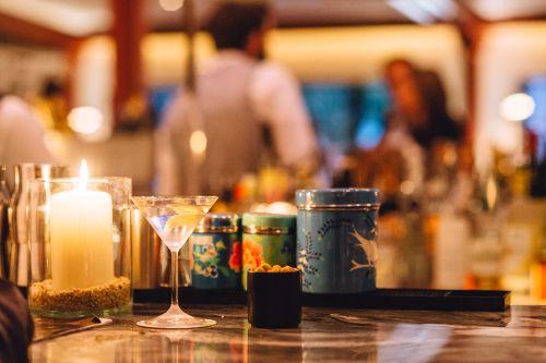 Bluebird Chelsea - Bar