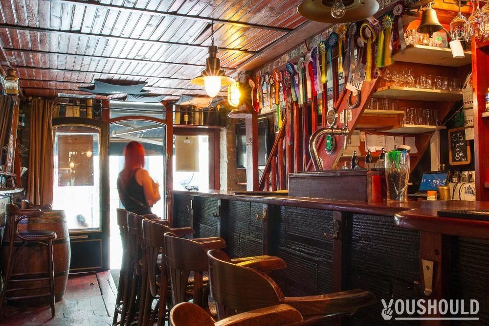 Photo du bar à réserver ou privatiser Le Macallan
