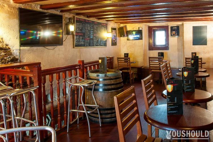Le Macallan - Top des bars Nantais pour faire la fête