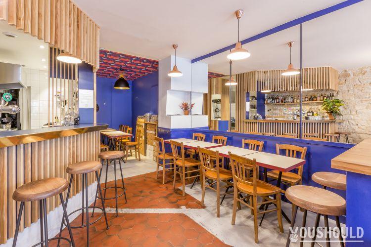 La Relance - Réserver ou privatiser un bar dans le 9ème arrondissement de Paris