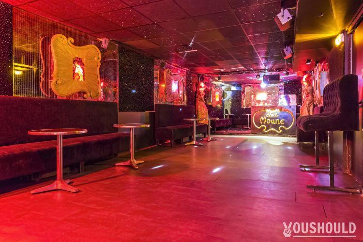 Chez Moune - Top des bars à réserver ou privatiser gratuitement ouverts toute la nuit
