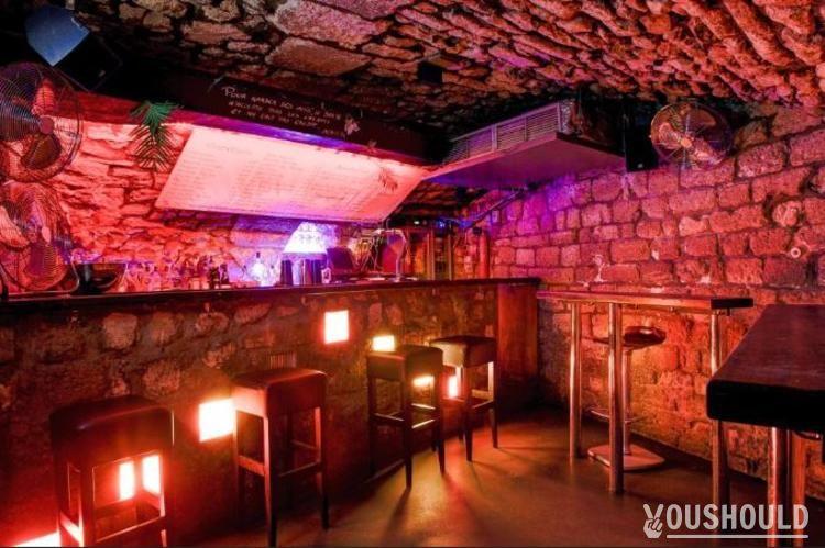 Bar 3 - Top des bars à réserver ou privatiser gratuitement ouverts toute la nuit