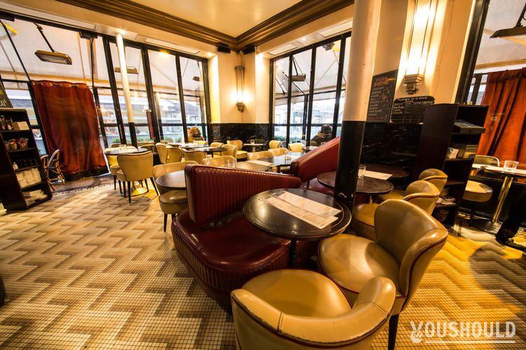 Le Paname - Réserver ou privatiser un bar - Rue Montorgueil