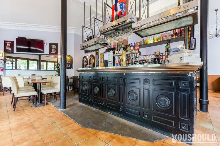 Folie's Café - Organiser un Afterwork