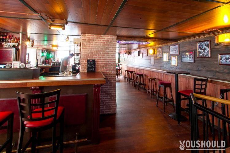 Le Green Sheep - Top des bars Nantais pour faire la fête
