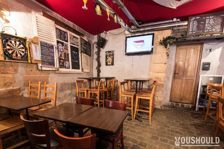 Le Village - TOP des bars pour fêter Halloween 2015