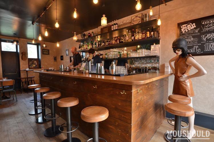 Le Comptoir des Batignolles - Réserver ou privatiser un bar dans le 17ème arrondissement de Paris