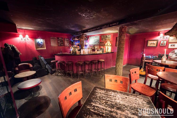 Pigalle Country Club - Top des bars où ne PAS regarder l'Euro à Paris