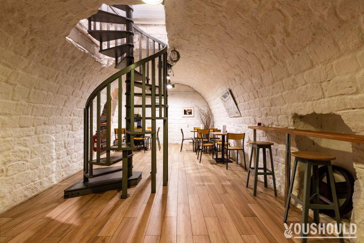 Le Barbiche - Réserver ou privatiser un bar à Montmartre