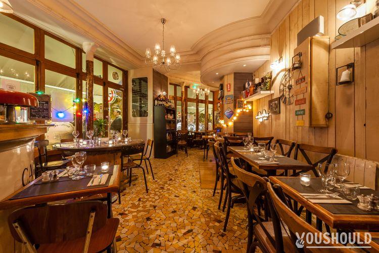 Café Cacahuète - Organiser son anniversaire entre 25 et 35 ans