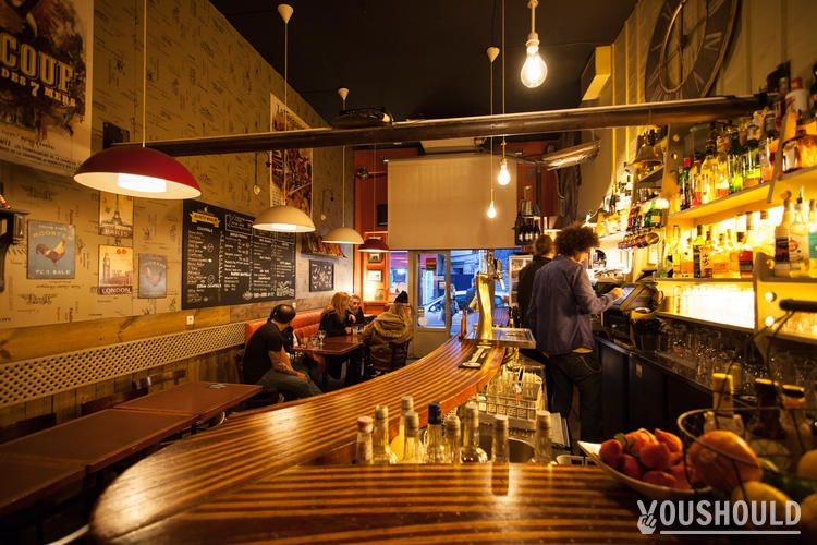 Au Petit Moulin - Les meilleures offres de réservation ou de privatisation de bars à Paris