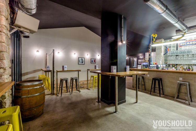 Chez Bouboule Oberkampf - Top des Bars Originaux à découvrir sur Paris