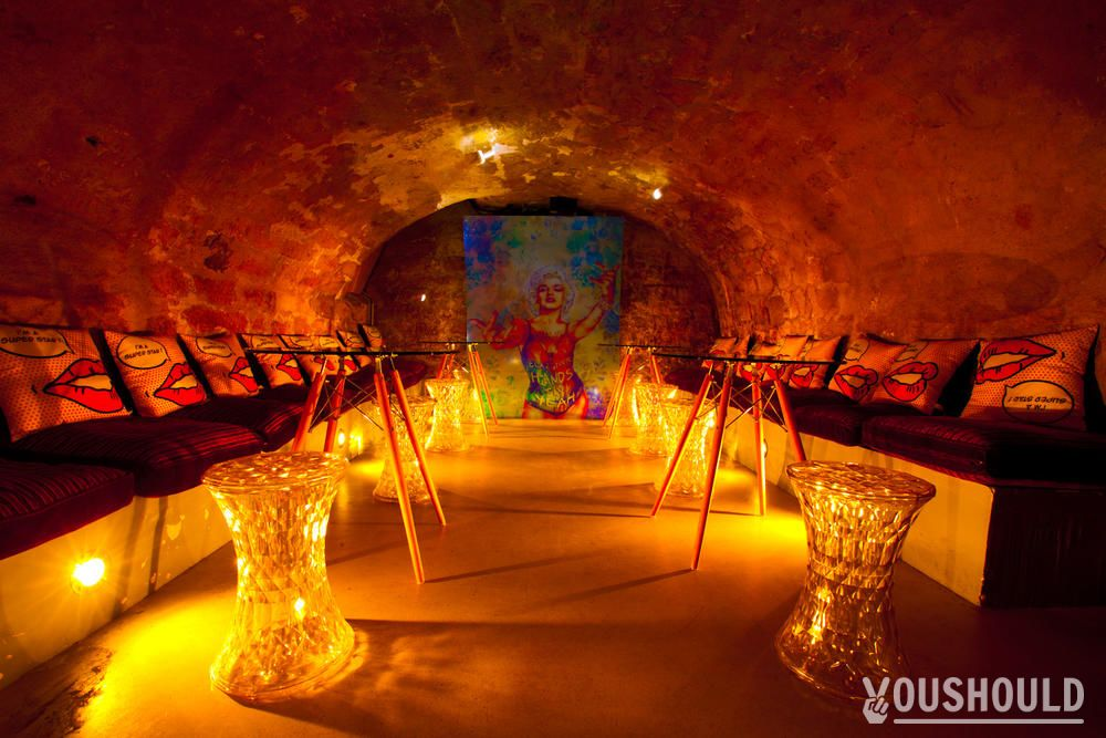 Top 30 des bars à réserver ou privatiser pour des soirées d'intégrations