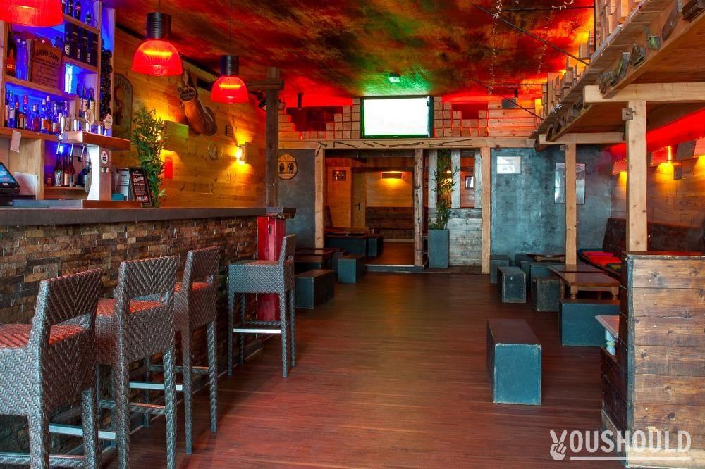 Photo du bar à réserver ou privatiser La Scierie