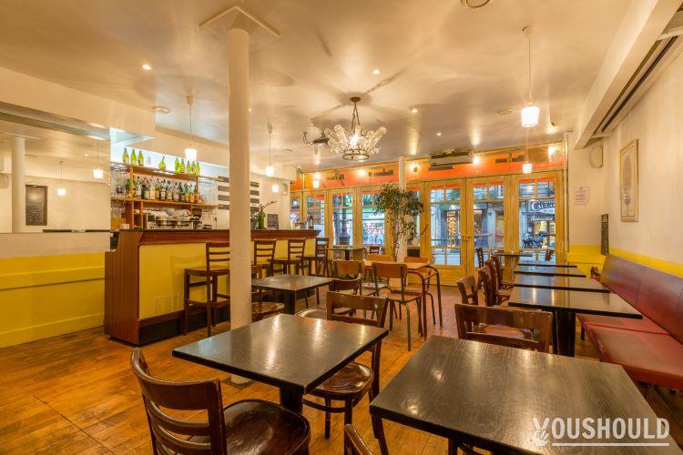 Le Népo - Réserver ou privatiser un bar à Montmartre