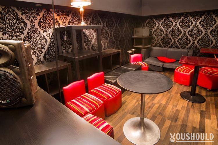48 - Réserver ou privatiser un bar dans le 14ème arrondissement de Paris