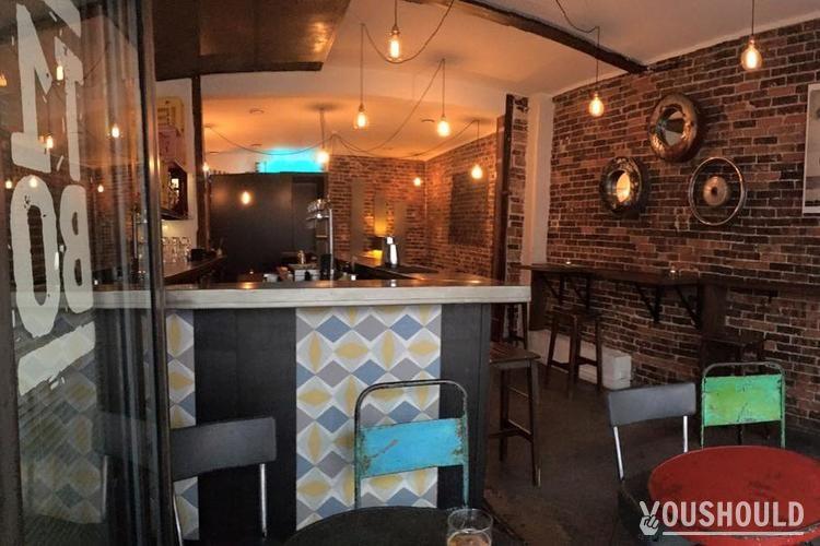 T1BO - Réserver ou privatiser un bar dans le 11ème arrondissement de Paris.