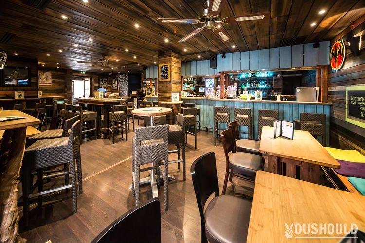 Le Glou Café - Top 10 des bars à réserver ou privatiser pour fêter son anniversaire