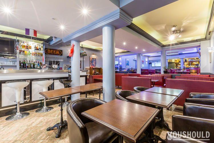 Venezia Bar - Réserver ou privatiser un bar dans le 8ème arrondissement de Paris