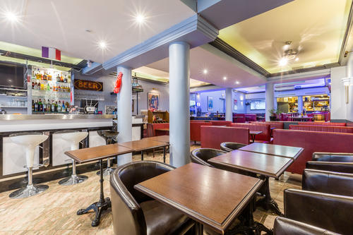 Venezia Bar