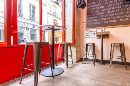 Flanker Bar