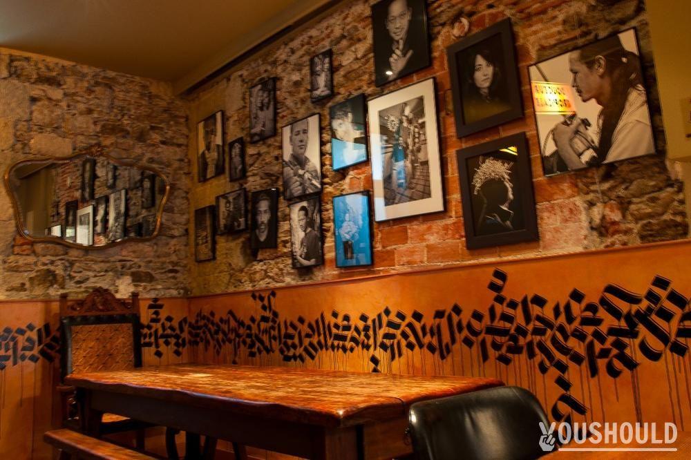 Photo du bar à réserver ou privatiser Le Mojo