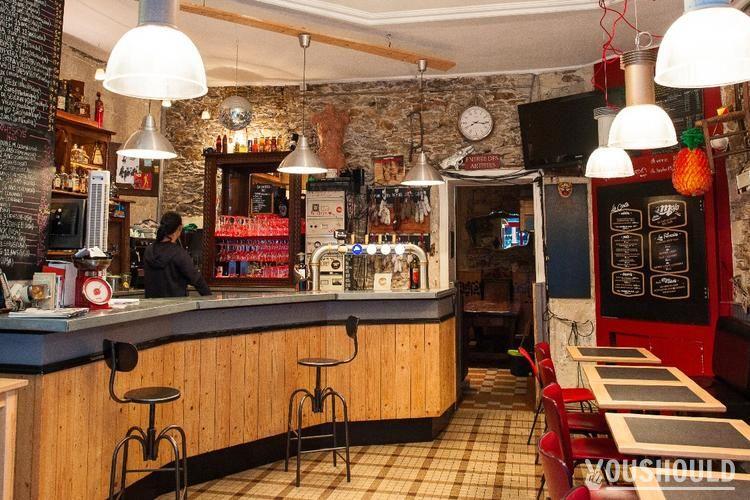 Le Mojo - Top des bars Nantais pour faire la fête