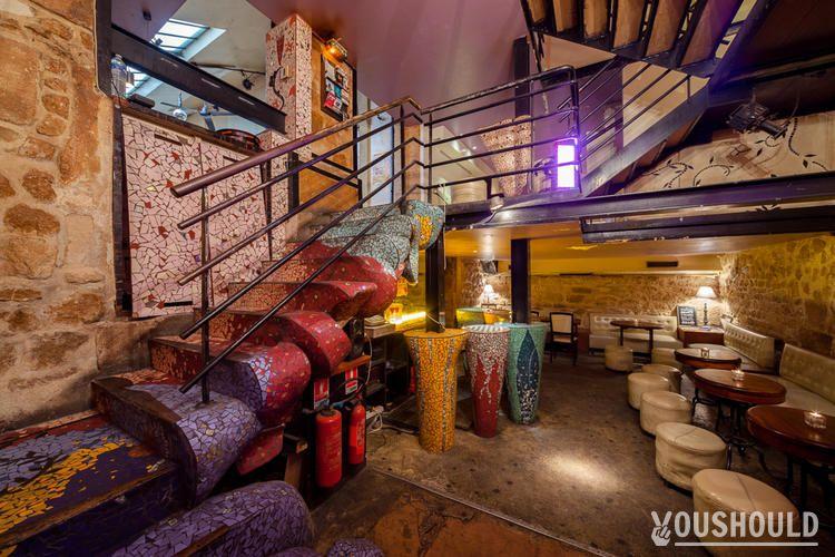 Le Yono - Où fêter ton anniversaire si tu es né(e) entre 1981 et 1986