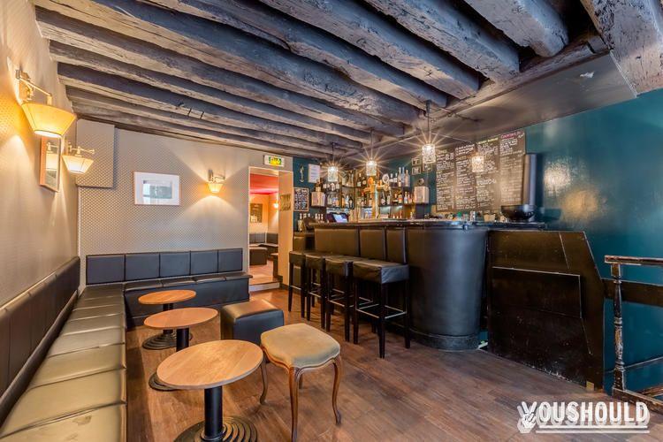 Raymond Bar - Réserver ou privatiser un bar - Rue Montorgueil
