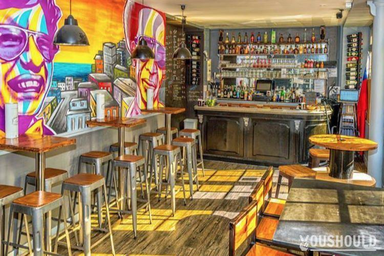 El Urbano - Réserver ou privatiser un bar à Ménilmontant