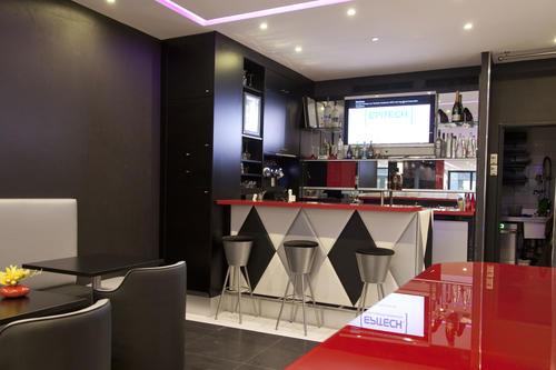 L'empire Bar