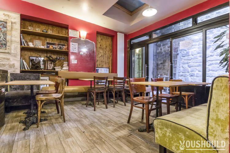 Chez Ammad - Réserver ou privatiser un bar à Montmartre