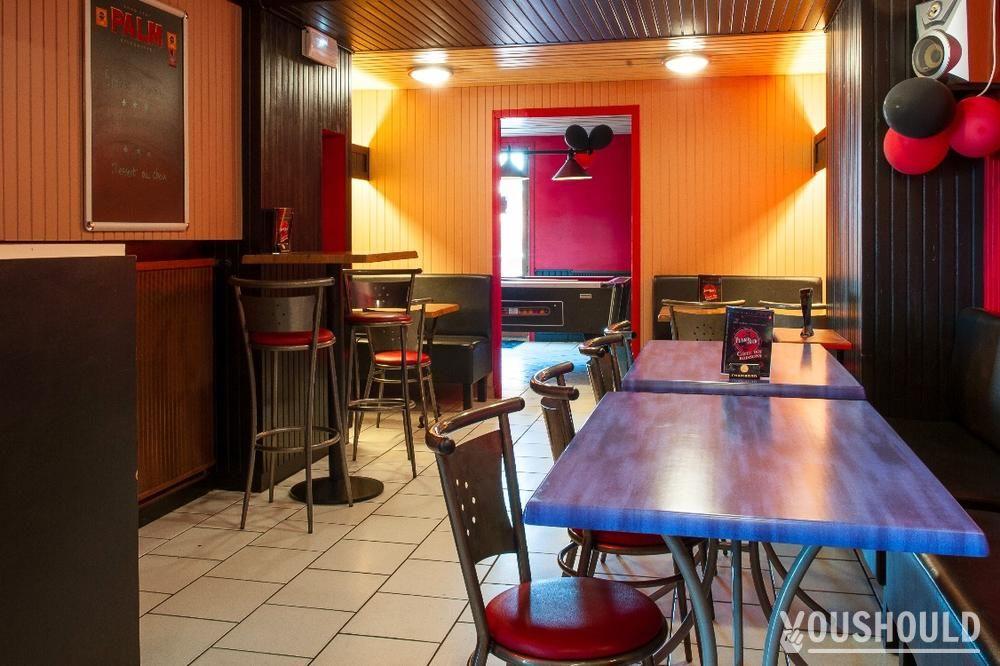 Photo du bar à réserver ou privatiser Le Funny Jack