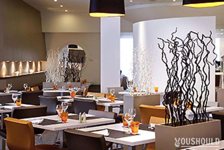 Novotel Gerland - Top bars à réserver et à privatiser gratuitement à Lyon