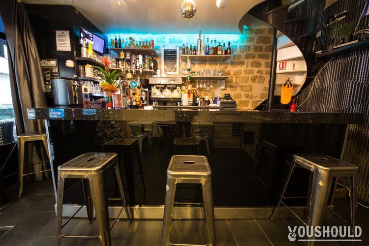 Archi Bar - Organiser son anniversaire entre 25 et 35 ans