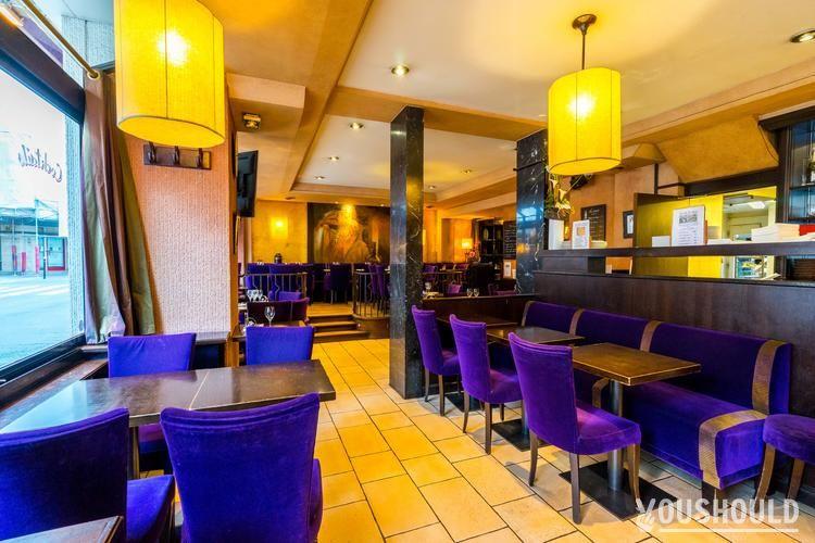 Mucha Café - Réserver ou privatiser un bar dans le 7ème arrondissement de Paris