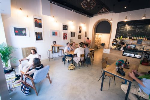 Café Le Simone