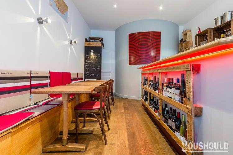 Rio Del Vin - Bars à privatiser à Châtelet Les Halles Paris